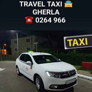 taxi gherla travel telefon