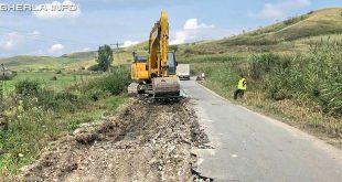 excavator drum visea