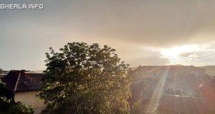 gherla penitenciar nori ploaie soare