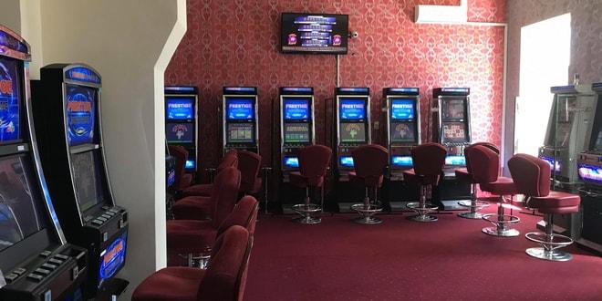 sala jocuri royal gherla