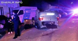 accident rasturnat gherla liviu rebreanu politie