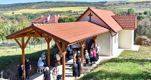 capela dabaca