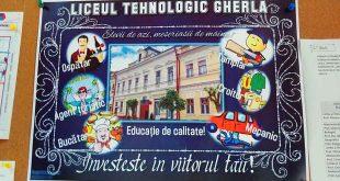 liceul tehnologic gherla