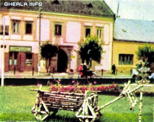 parc 1975 gherla