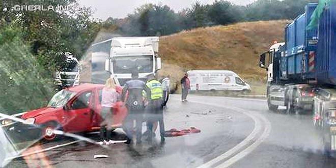 accident bucea