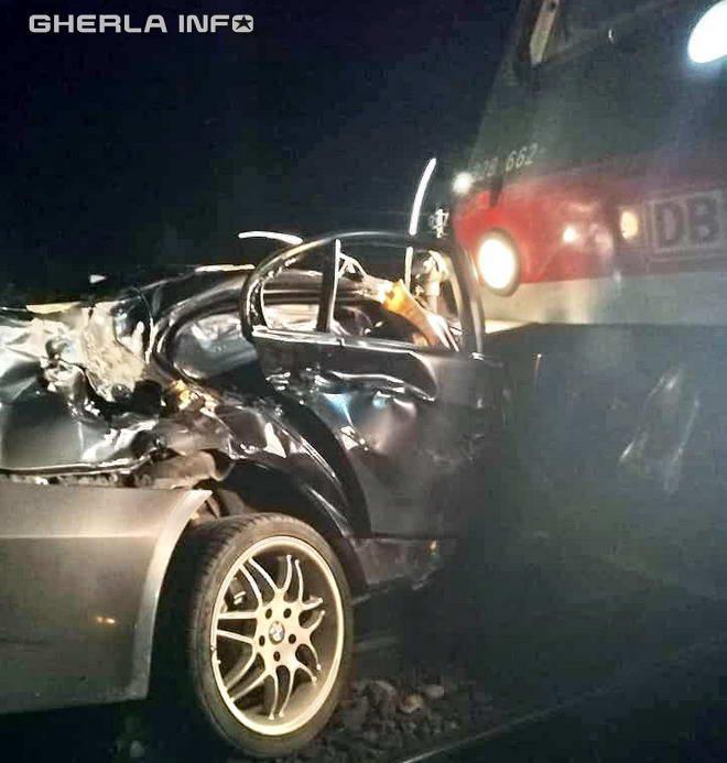 accident tren masina jucu