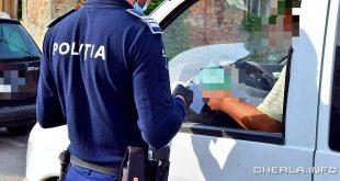 politie control sofer covid
