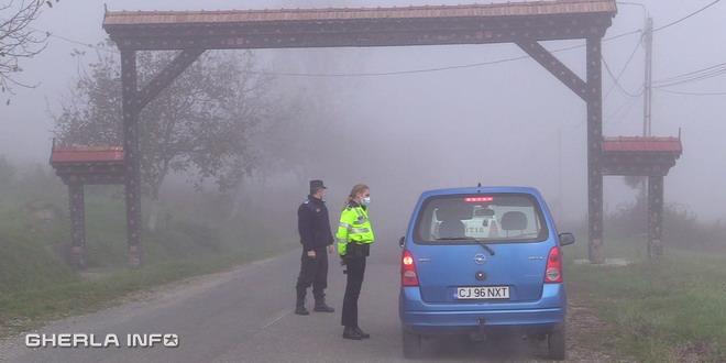 sic szek politie filtru carantina