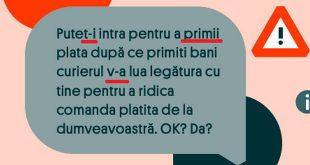 sms cumparaturi online