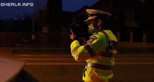 politist covid