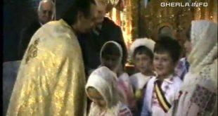 colinde biserica gherla 1991