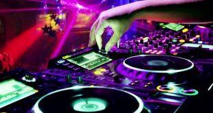 dj party petrecere