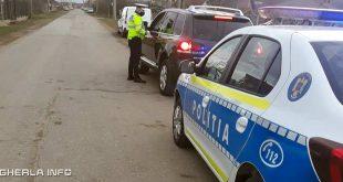 politie control covid
