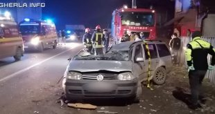 accident rodna bistrita nasaud