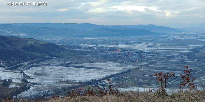 gherla panorama deal