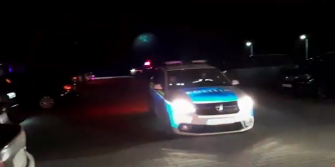 politie dej