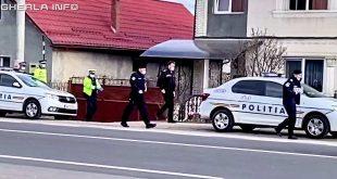 politie jandarmi gherla