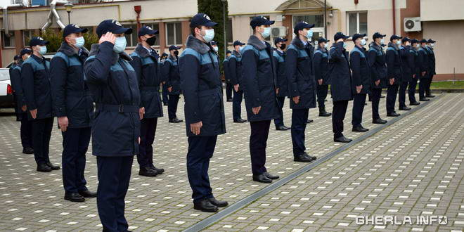 scoala politie cluj