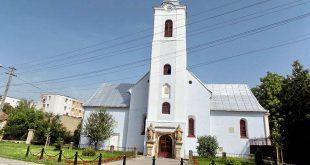 biserica solomon gherla