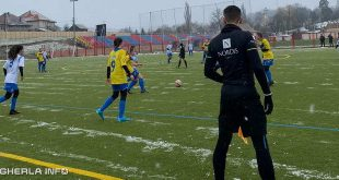 fotbal feminin atletic olimpia gherla magura cisnadie cupa romaniei