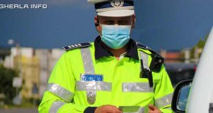 politist politie cluj