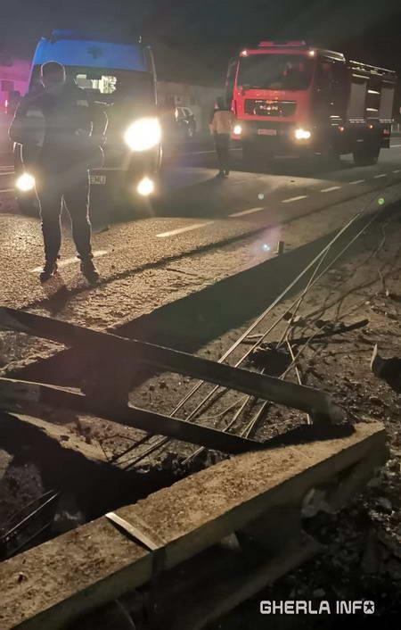 accident iclod