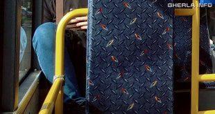 autobuz cluj calator
