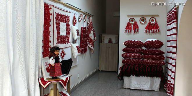 expozitie gherla sic szek