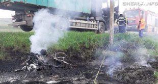 accident motocicleta capusu mare cluj incendiu focaccident motocicleta capusu mare cluj incendiu foc