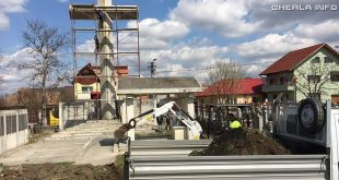 cimitir monument detinut gherla restaurare
