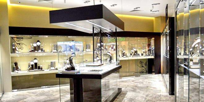 magazin bijuterii cluj iulius mall