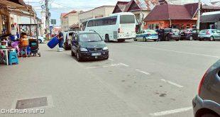 politie gherla autogara