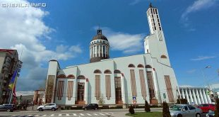 biserica gherla str clujului