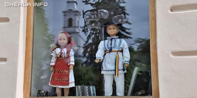 expozitie ie gherla centru turistic