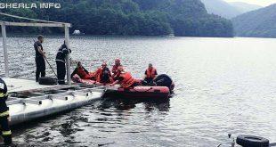 lac tarnita pompieri salvamont cluj