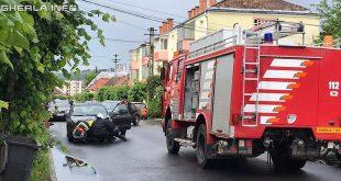 masina pompieri gherla