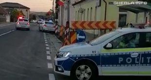 politie apahida