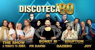 discoteca 80 cluj 2021