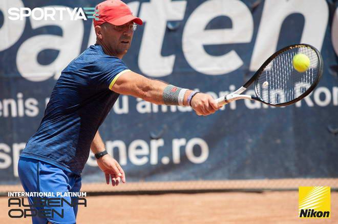 fechete tenis