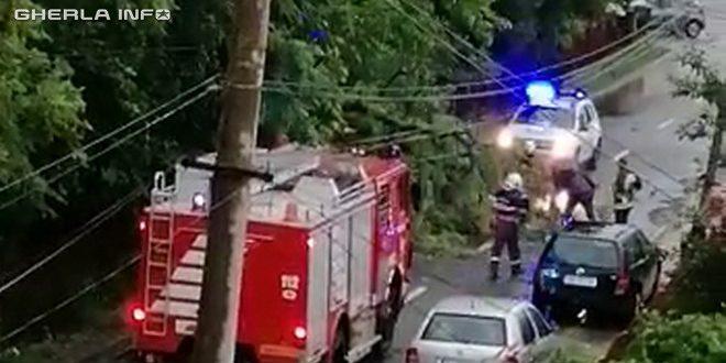furtuna gherla parc pompieri