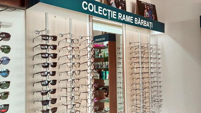gama optic gherla ochelari