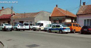 politie gherla str liviu rebreanu