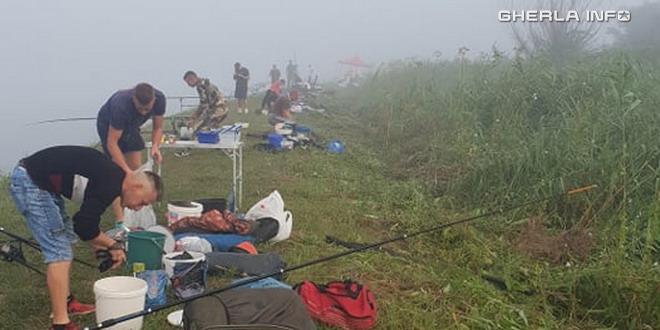 pescar lac sucutard concurs