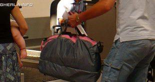 cluj aeroport bagaje